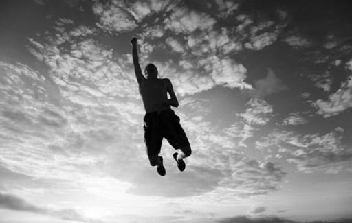 Sognare di volare