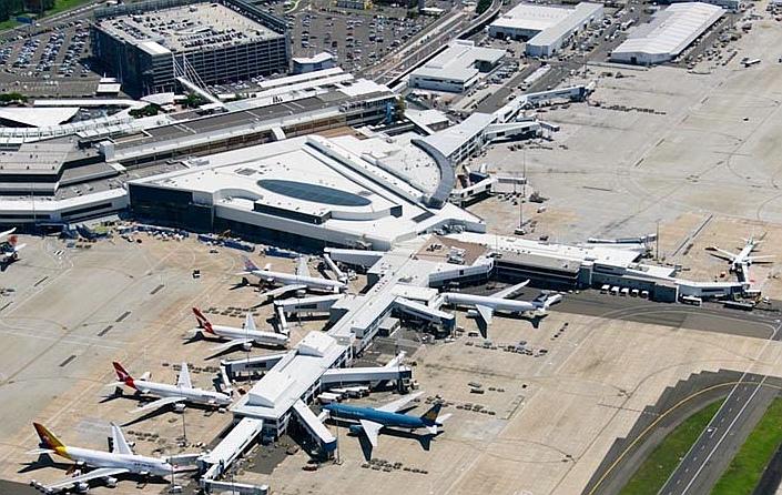 Aeroporto – Interpretazione dei sogni