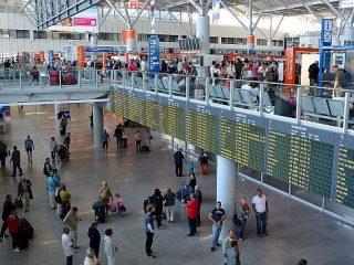 Aeroporto di Varsavia