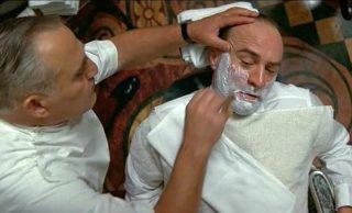 Al Capone dal barbiere - Rober De Niro
