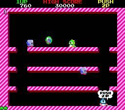 MAME Arcade Game 01