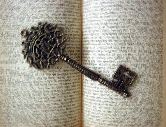 Sognare una chiave