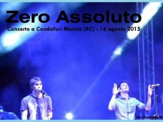 Zero Assoluto - Condofuri Marina - 2015