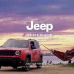 Jeep Renegade - Canzone dello spot