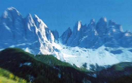 Montagne - Significato del sogno