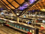 Stazione dei treni – Interpretazione dei sogni