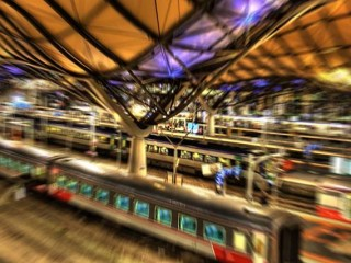 Stazione dei treni - Significato del sogno