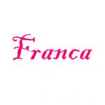 Franca - Significato dei nomi