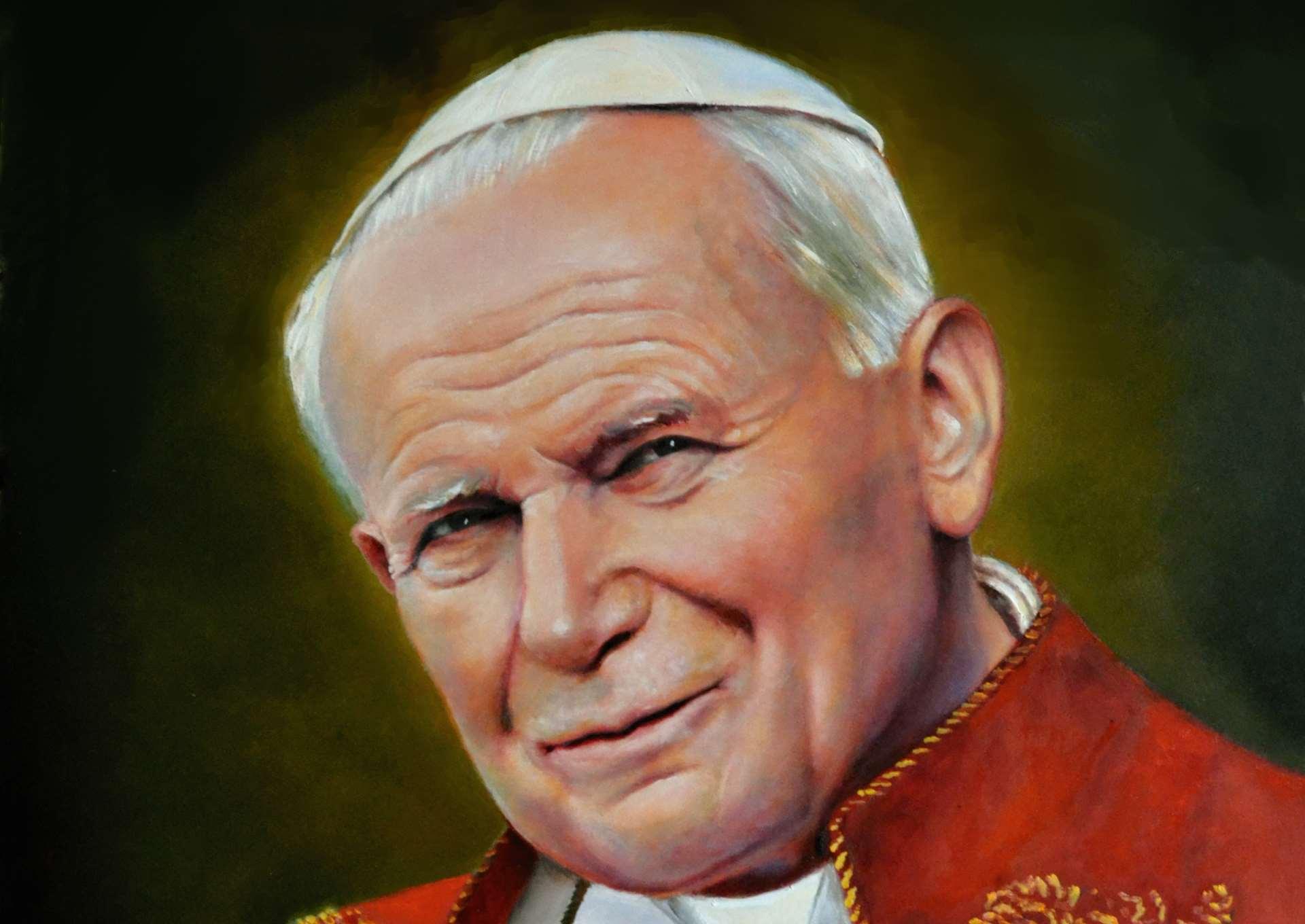 Papa Wojtila