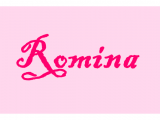 Romina - Significato dei nomi - 23 febbraio
