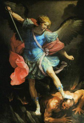 Angelo - Arcangelo Michele