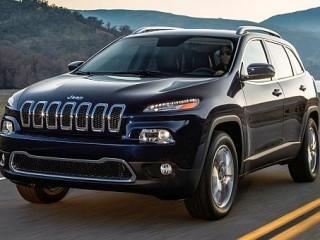 Jeep Cherokee - Canzone dello spot