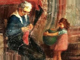 Nonna - Interpretazione dei sogni