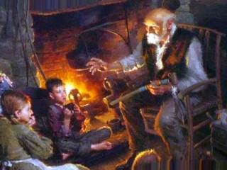 Nonno - Interpretazione dei sogni