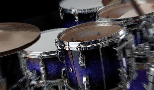 sognare batteria
