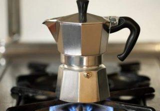 Caffè - Caffettiera