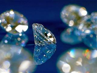 Diamanti - Interpretazione dei sogni