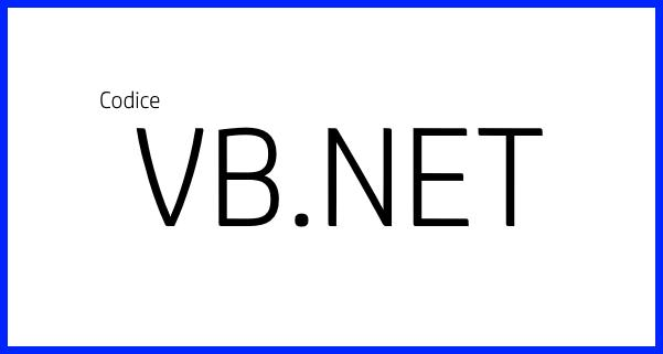 File Download - Codice VB.NET