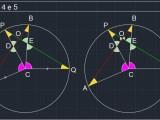 Circonferenza P072 -03- Problemi di Geometria Euclidea