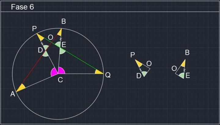Circonferenza P072 -04- Problemi di Geometria Euclidea