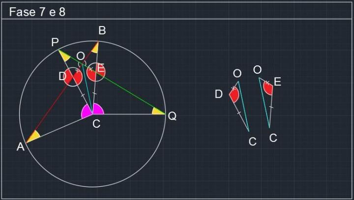 Circonferenza P072 -05- Problemi di Geometria Euclidea