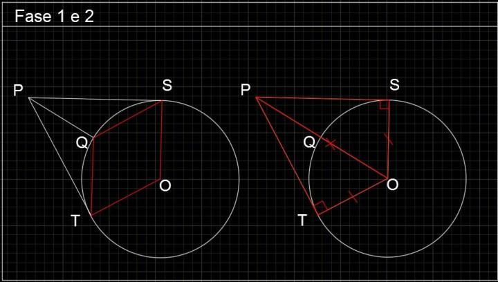 Circonferenza P104 -01- Problemi di Geometria Euclidea