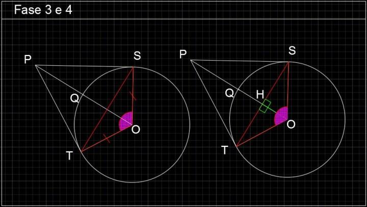 Circonferenza P104 -02- Problemi di Geometria Euclidea