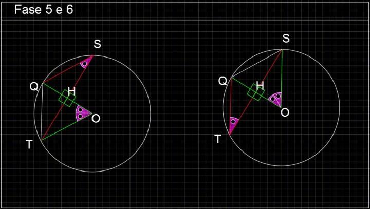 Circonferenza P104 -03- Problemi di Geometria Euclidea