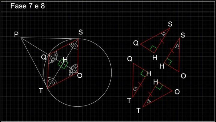 Circonferenza P104 -04- Problemi di Geometria Euclidea