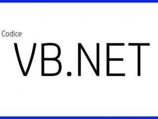 Decompressione file Zip - Codice VB.NET