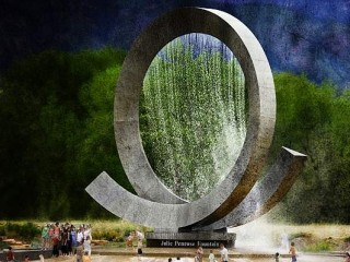 Fontana - Interpretazione dei sogni