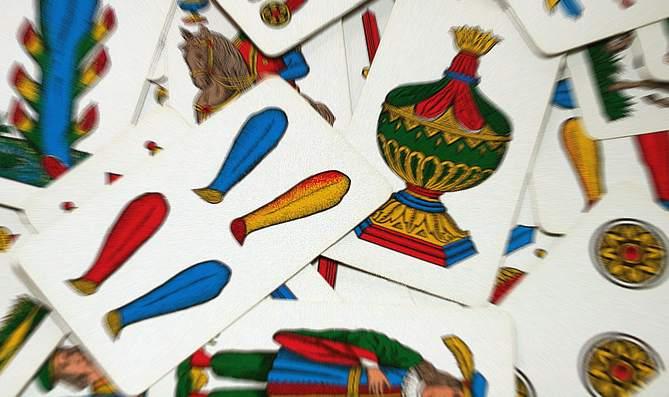 Giocare a carte - Interpretazione dei sogni