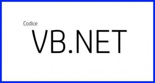 Ridimensionare immagini - Codice VB.NET