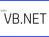 Tagliare File - Codice VB.NET