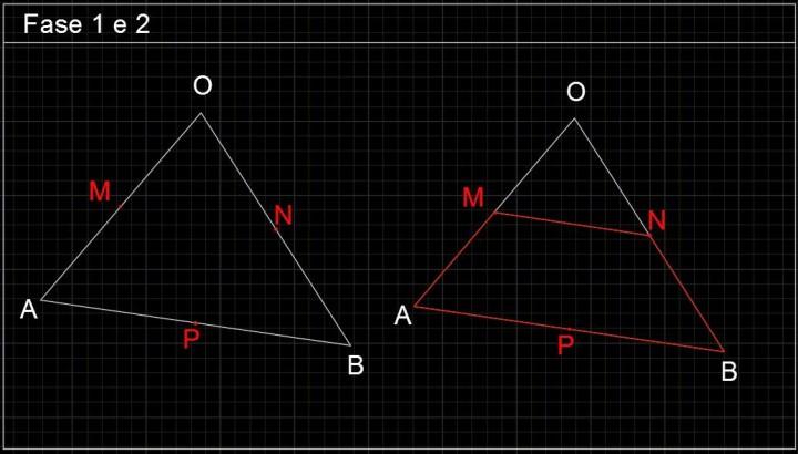 Trapezio P008 -01- Problemi di Geometria Euclidea