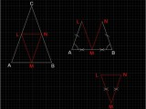 Triangolo P003 -01- Problemi di Geometria Euclidea