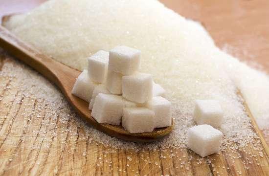 Zucchero e zollette