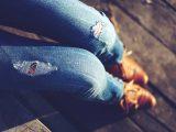 Jeans, pantaloni – Interpretazione dei sogni