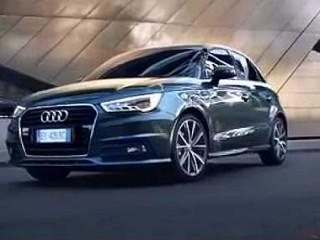 Audi A1 Sportback - Musica dello spot