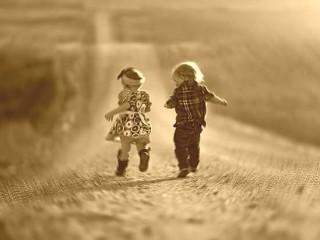 Bambini, bambino - Interpretazione dei sogni