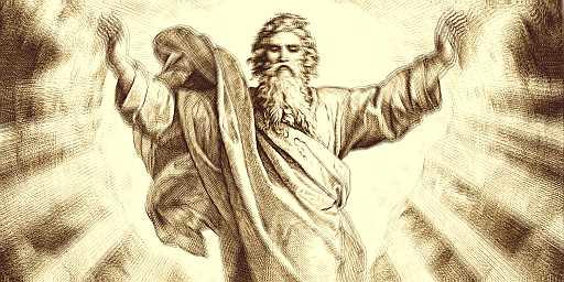 Dio - Interpretazione dei sogni