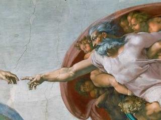 Dio creatore
