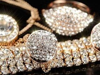 Gioielli e diamanti