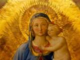 Madonna, Madre di Gesù, Vergine Maria - Interpretazione dei sogni