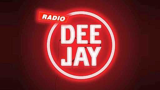 Radio Deejay - Musica dello spot