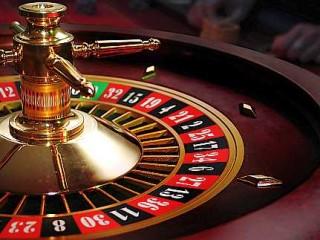 Roulette al casinò