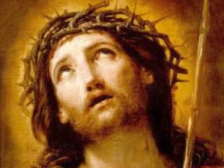 Volto di Gesù di Guido Reni