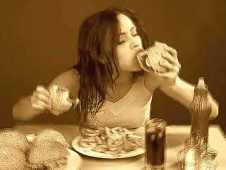 Mangiare - Interpretazione dei sogni