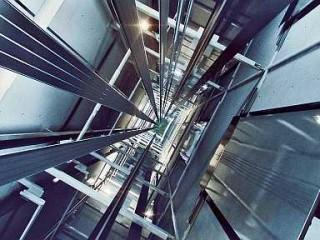 Pozzo ascensori