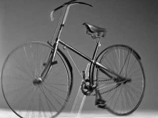 Bicicletta - Interpretazione dei sogni